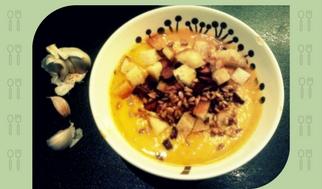 zupamus z batatow